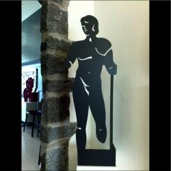 L'Ephèbe | Ht 150cm