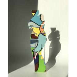 Vénus | Colored - Ht 35cm